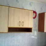 Крепление кухонных шкафов